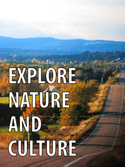 Explore Nature and Culture